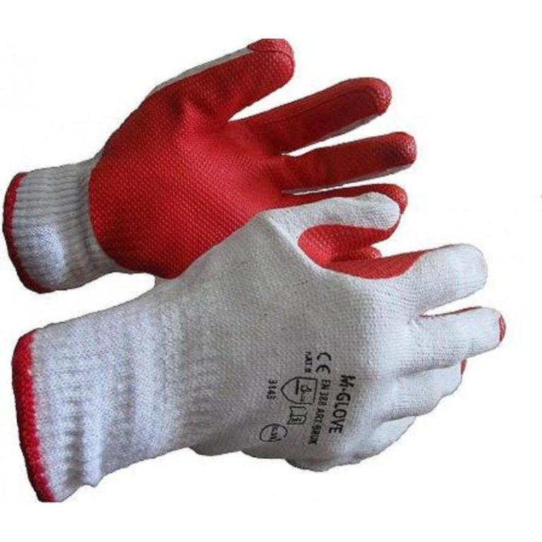 Rękawice dla spawacza