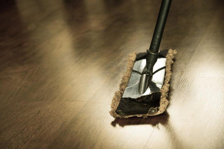 Firma sprzątająca – czy warto ją zatrudnić?