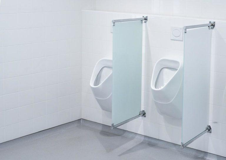 Swobodny dostęp do toalet w mieście jest ważny