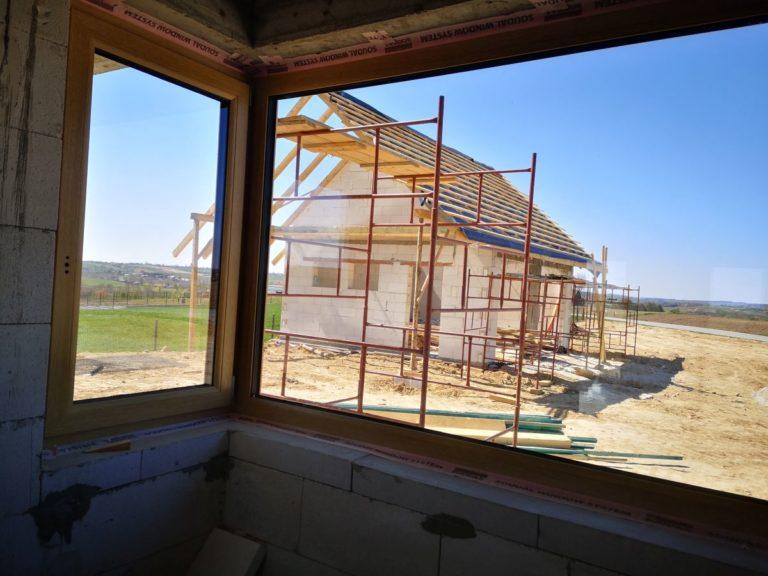 Czy już zdecydowaliście się na ciepły montaż okien?